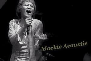 Mackie acoustic